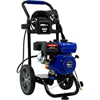 Cold Water Power Pressure Washer
