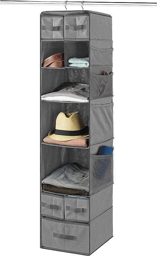 8 Pcs Baby Wardrobe Dividers Round Plastic Closet Organizer Nursery Closet Divid
