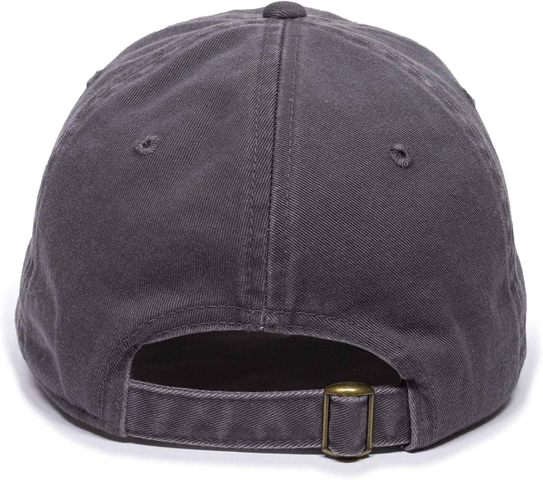 Unstructured Soft Cotton Cap Outdoor Cap Mountain Dad Hat