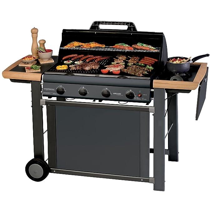 47 opinioni per Campingaz Barbecue a Gas Adelaide 4 Classic Deluxe Extra Con 4 Bruciatori in