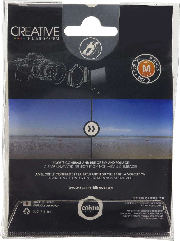Cokin P-Series P164 Circular Polarizer Filter
