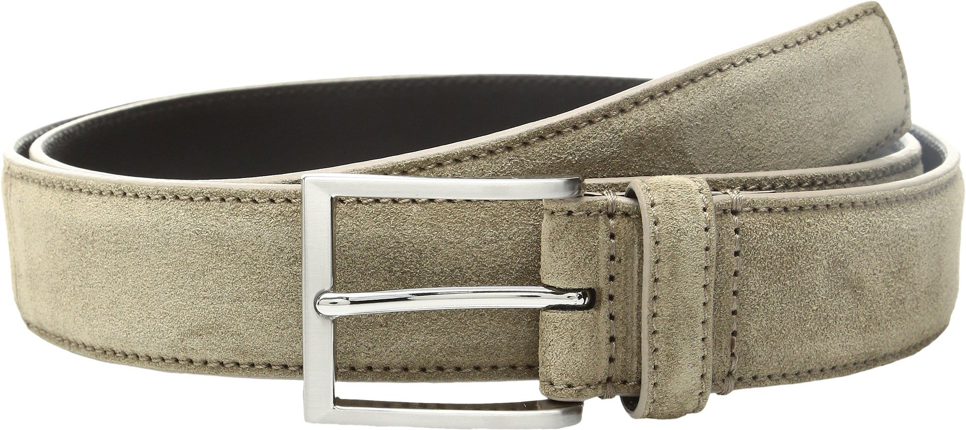 To Boot New York  Men's Belt Sand 38