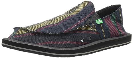 Sanük - Zapatillas de Nordic Walking para Hombre