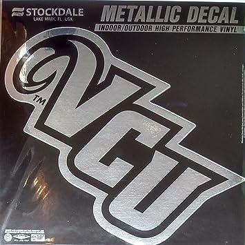 VCU VIRGINIA COMMONWEATLH Rams Extra-Large Vinyl Decal