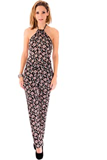 Ça Va Bien Fashion - Salopette - Femme - Marron - 42  Amazon.fr ... 1f336b0bb8e0