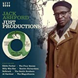 Jack Ashford * Just Productions