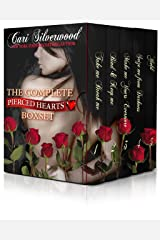 The Complete Pierced Hearts Series: 6 books in one volume Kindle Edition