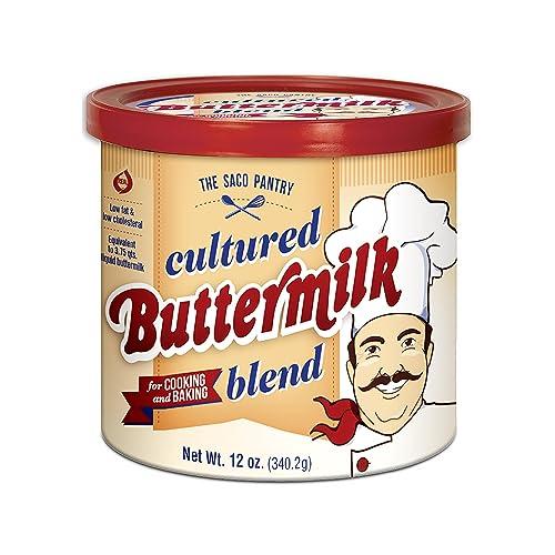 Saco Buttermilk