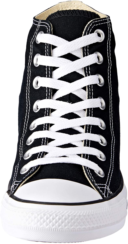 Converse Chuck Taylor All Star Adulte Mono Leather Ox, Baskets Mixte Noir Blanc