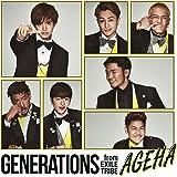 AGEHA(CD+DVD)