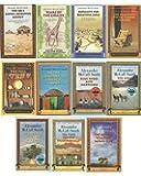 The No. 1 Ladies' Detective Agency Series Set, Books 1-11: The No. 1 Ladies' Detective Agency, Tears of the Giraffe…