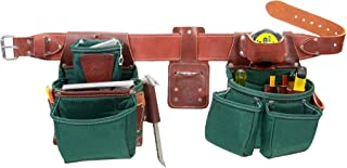 product image for Occidental Leather 8080DB XXXL OxyLights Framer Set with Double Outer Bags