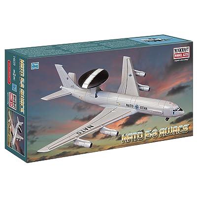 E-3 Nato (Standard) 1/144 Scale: Toys & Games
