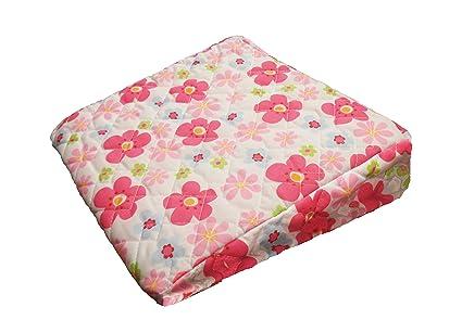 De tamaño grande con bordado banda para embarazadas faja para maternidad pillow Pets de flores saliendo