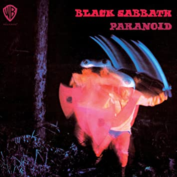 black sabbath paranoid deluxe edition 2016