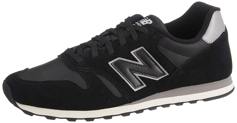 black 373 new balance