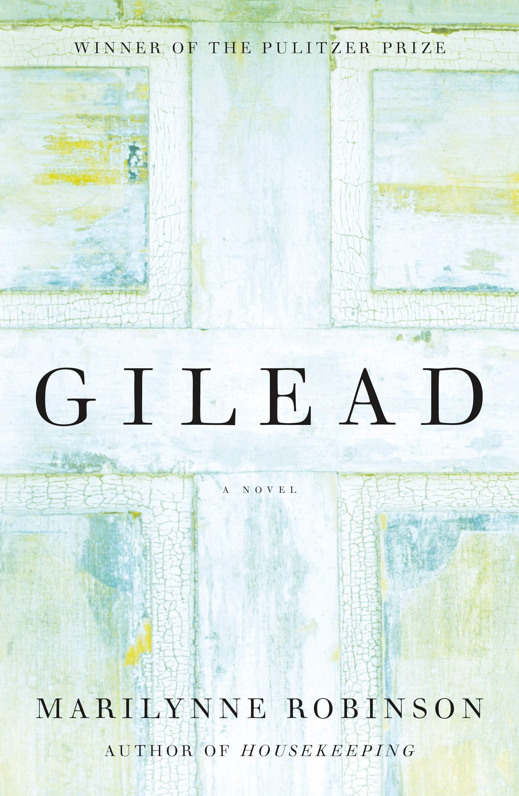 Gilead (Oprah's Book Club): Amazon.co.uk: Robinson, Marilynne:  9780374602109: Books