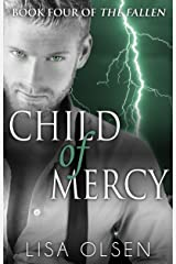 Child of Mercy (The Fallen Book 4) Kindle Edition