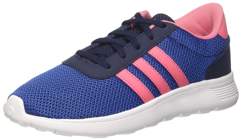 adidas Unisex-Erwachsene Lite Racer Sneaker  38 2/3 EU Blau (Maruni / Rostiz / Reauni 000)