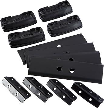 Thule 3042 Montage Kit Für Rapd Fixpoint Xt Fixpunktfußsatz 751 Auto
