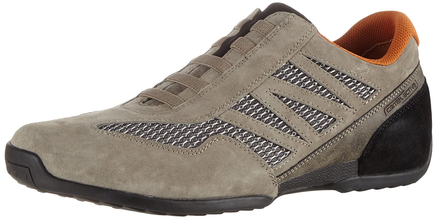 Camel active active active Herren Space 29 Low-Top 0958c8