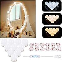 Lámparas para espejo de cuarto de baño