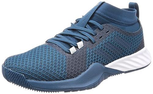 Adidas Men s Crazytrain Pro 3.0 M Reatea Petnit Hiregr Multisport Training  Shoes - 9 236e0231f