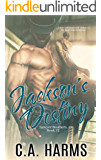 Jackson's Destiny (Sawyer Brothers Book 2)
