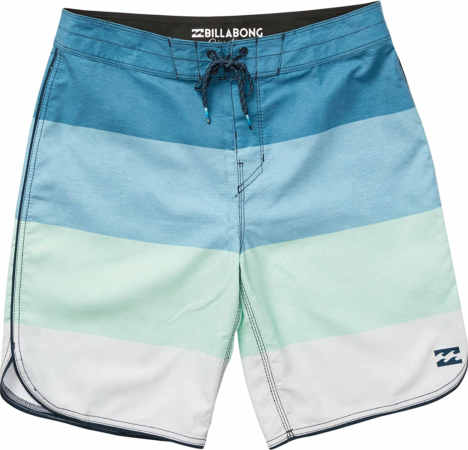Billabong Men's 73 Og Stripe