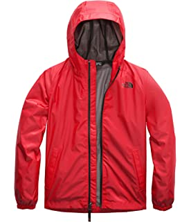 76cebef3d6e6 The North Face Kids Boy s Zipline Rain Jacket (Little Kids Big Kids)