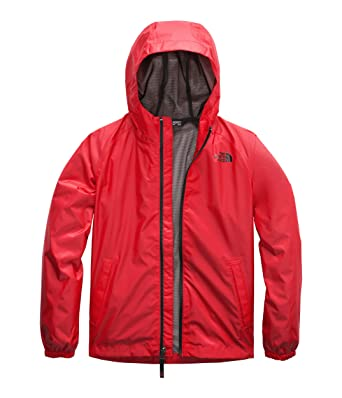 cea85ff32938 Amazon.com  The North Face Kids Boy s Zipline Rain Jacket (Little Kids Big  Kids)  Clothing