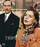 三重スパイ Blu-ray