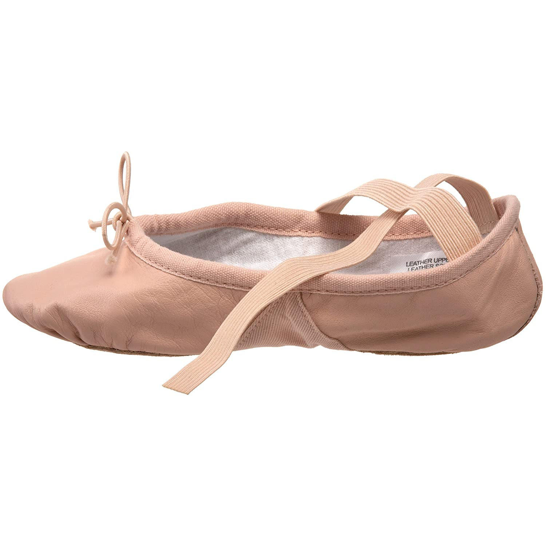 Bloch Dance Prolite II Ballet Flat ,Pink,11 D US Little Kid S0203G Toddler//Little Kid