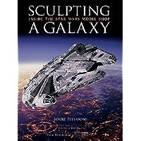 "Peterson, L: Sculpting a Galaxy: Inside the ""Star"