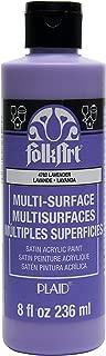 product image for FolkArt Multi-Surface Paint (8 oz), , Lavender