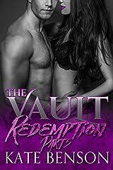 Redemption: Part Five (The Vault Book 5)