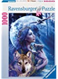 Ravensburger Puzzle - Goddess of the Wolves (1000 pieces)