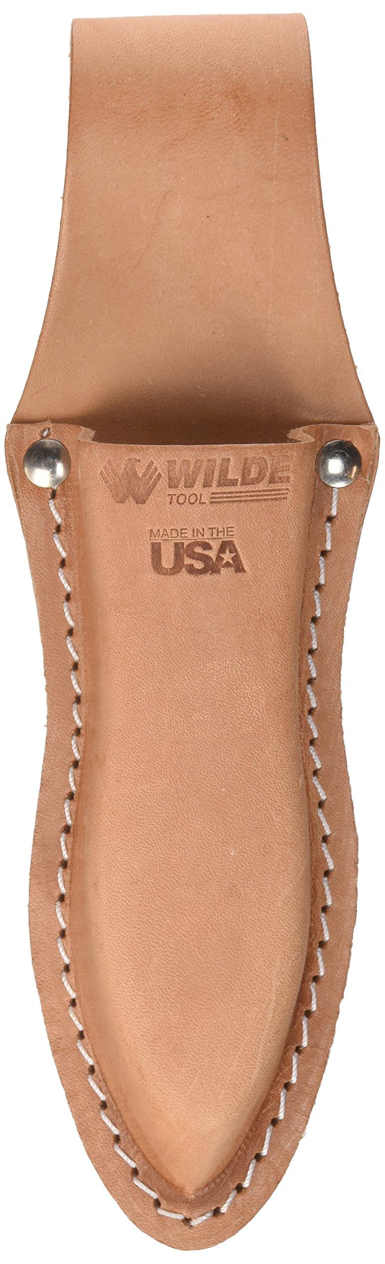 Wilde Tool A67 Double Rivet Belt Pouch for Pliers