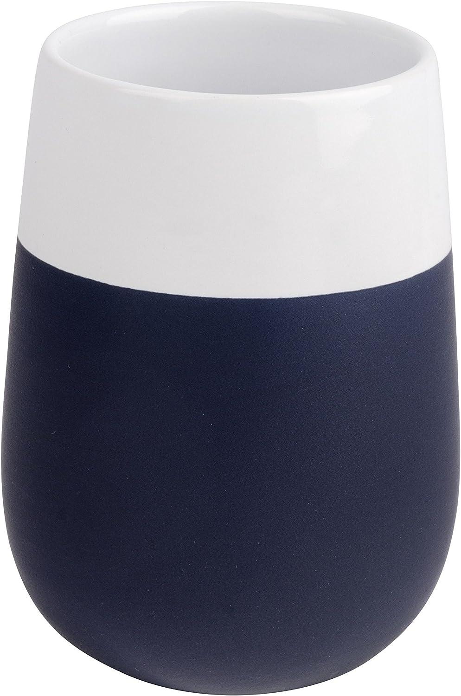 3/Piezas Malta Blue /Set de Accesorios EMAKO Wenko/