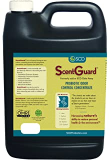 Amazon com : SCD Probiotics Barn Kleaner - 1 Gallon : Home And