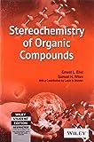 Stereochemistry of Organic Compounds
