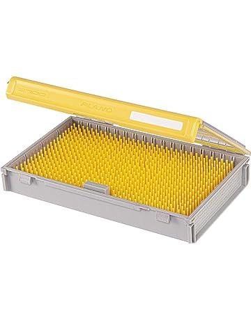 Plano Edge Professional 3600 Standard-Aufbewahrungsbox f/ür Angelzubeh/ör mit Rostschutz