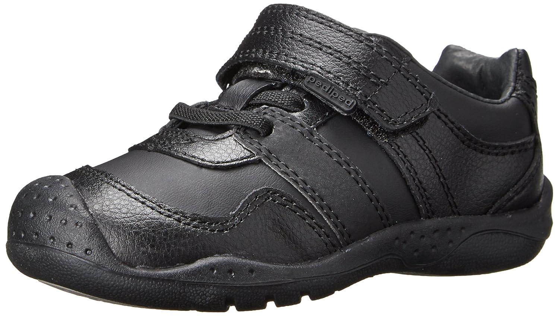 Pediped Channing - Zapatillas multiaventura para niños, Negro (black), 36