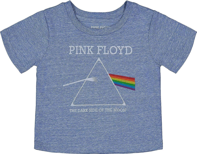 Rock Band Baby Boys T-Shirt and Pants Nirvana Pink Floyd