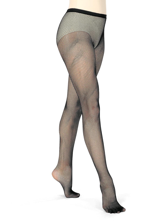 fa3a29cb71a72 Amazon.com: Adult Fishnet Tights T5700: Clothing