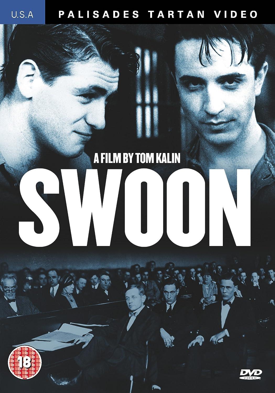 Swoon [DVD] [1991] [Reino Unido]: Amazon.es: Craig Chester ...