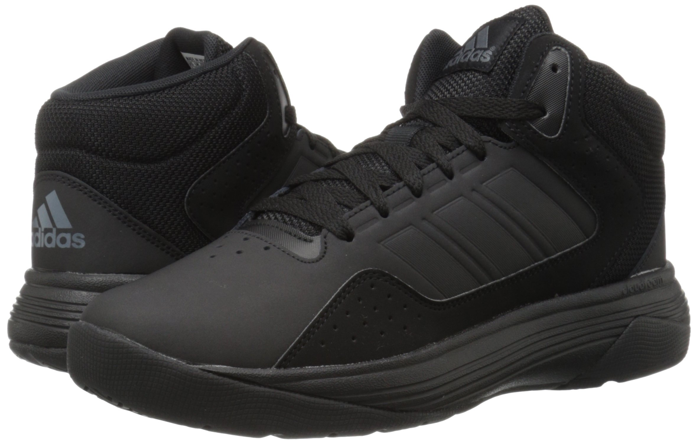 4e31929d839 adidas NEO Men s Cloudfoam Ilation Mid Basketball Shoe