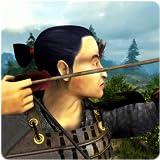 Samurai Warrior Assassino Siege