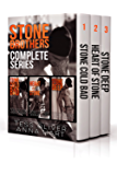 Stone Brothers Box Set: The Complete Series
