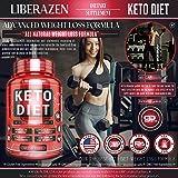 Keto Diet Pills - Instant Exogenous Ketones for